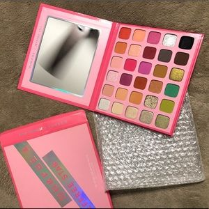 Other - Morphe x Jeffree Star Pallete